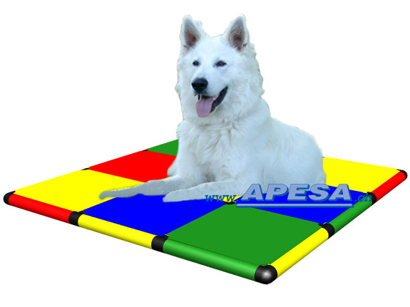 Hundeliegeplatz Dog-Relaxer 125 x 125 cm